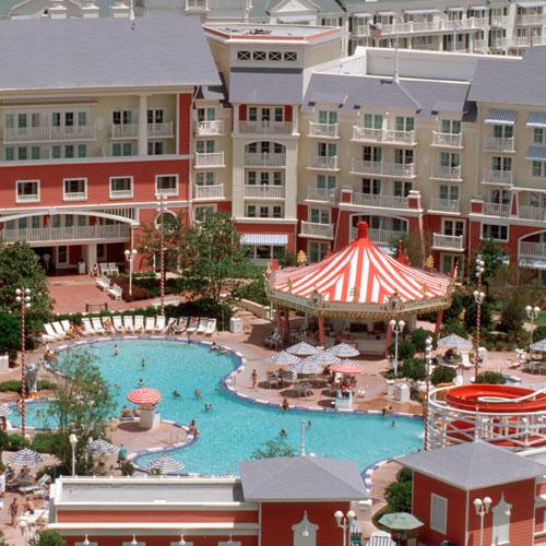 Disney S Boardwalk Villas Orlando Fl
