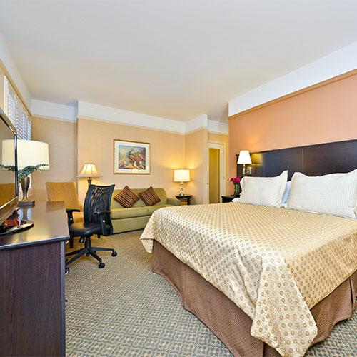Best western plus hawthorne terrace hotel for Best western terrace inn
