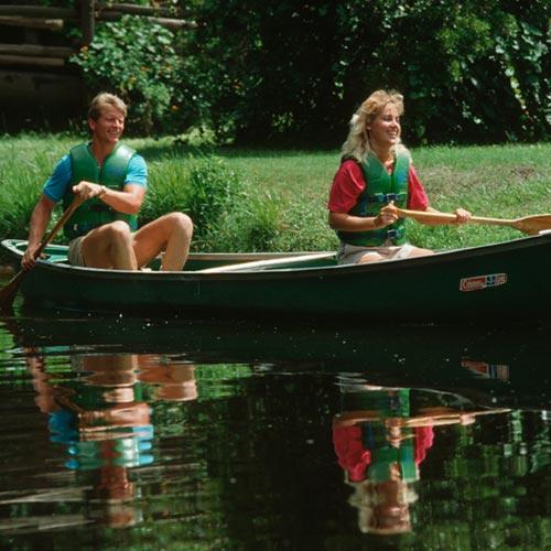 Disney S Fort Wilderness Resort Amp Campground Lake Buena
