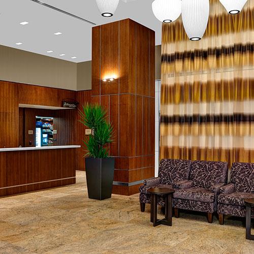 Hilton Garden Inn New York West 35th Street New York New York