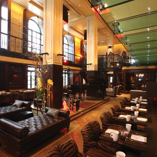 New York City Luxury & 5 Star Hotels | The Ritz-Carlton