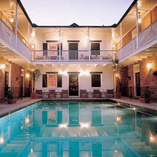 Hotel Provincial New Orleans La Aaa Com