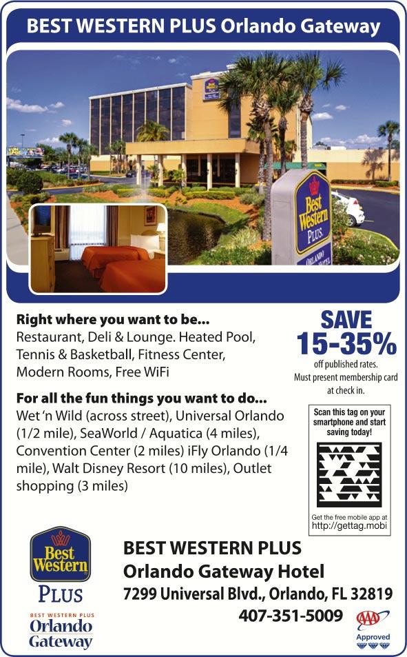 Crowne Plaza Orlando - Universal Blvd - Book Hotels Online