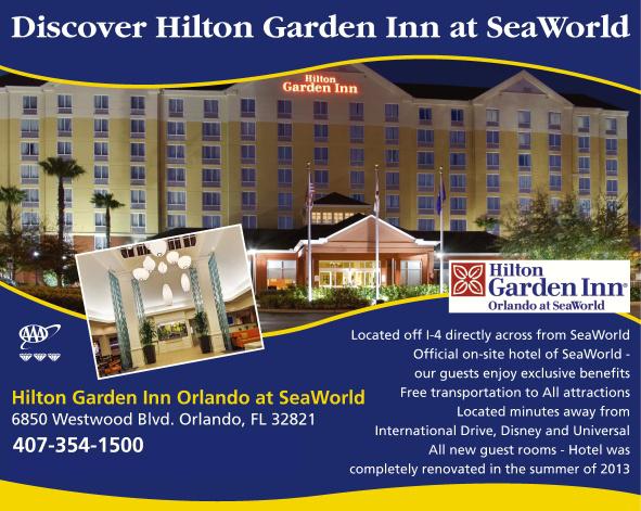 Hilton garden inn orlando at seaworld orlando fl Hilton garden inn orlando at seaworld