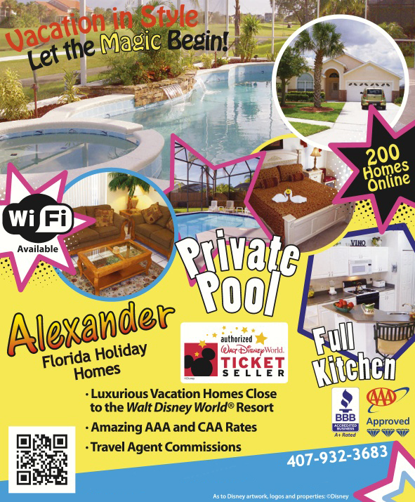 Indian Creek-Alexander Holiday Homes