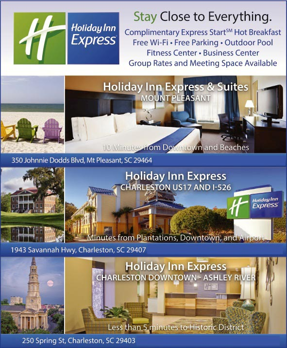 holiday inn express suites mount pleasant sc. Black Bedroom Furniture Sets. Home Design Ideas