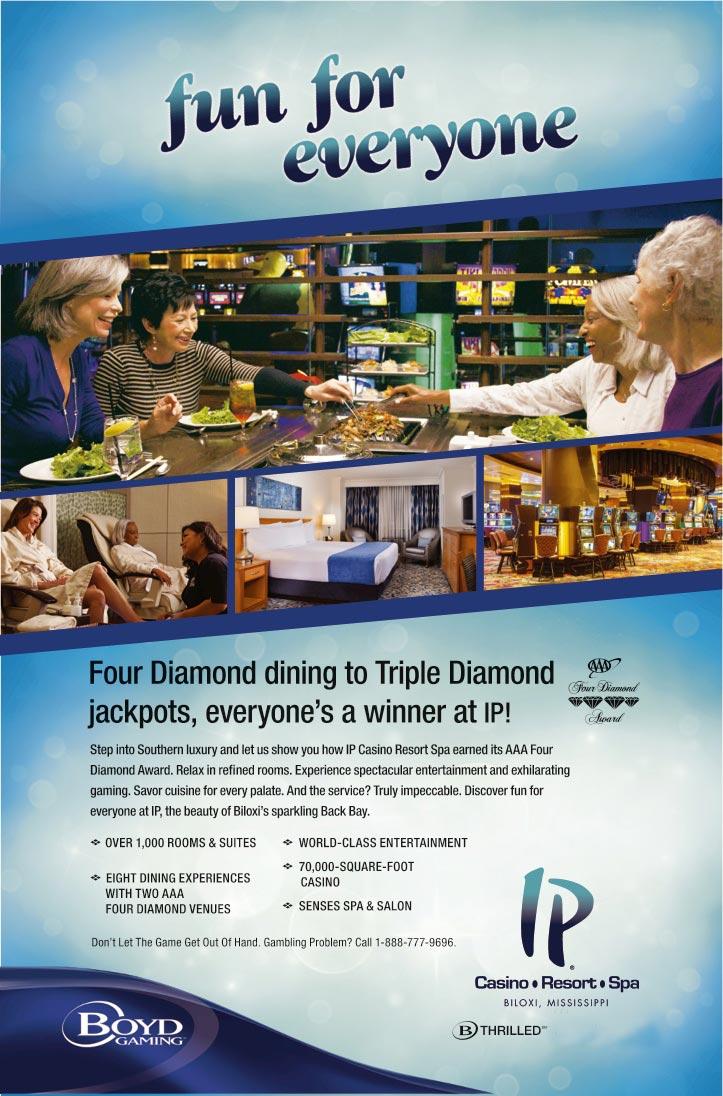 Ip casino resort biloxi ms