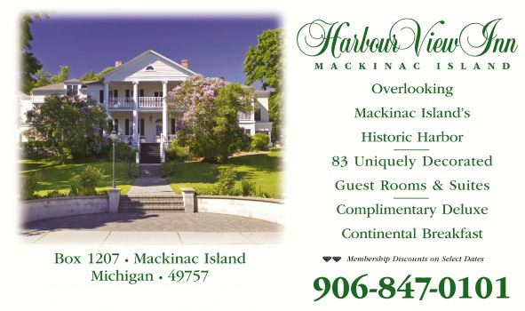 Mackinac Island Hotels Pets Allowed