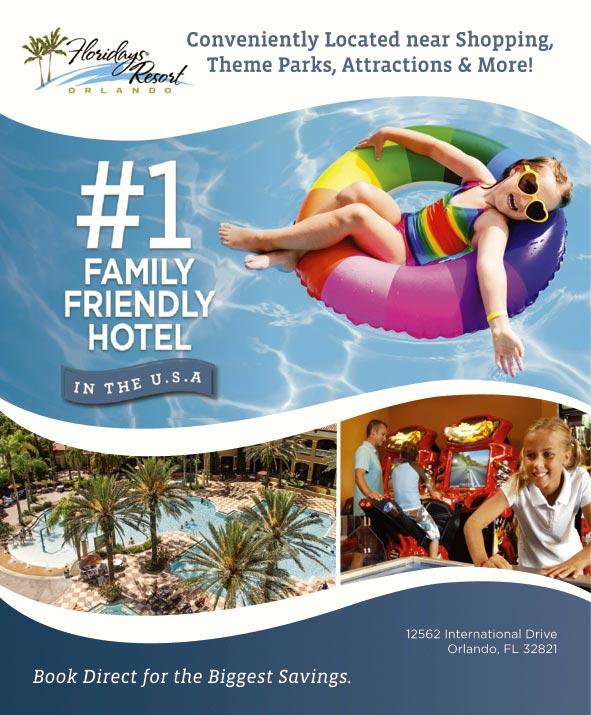 Floridays Resort Orlando - Orlando FL