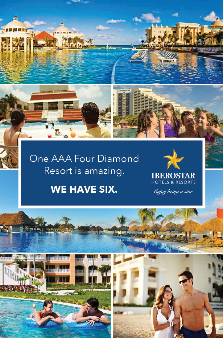 IBEROSTAR Rose Hall Suites - Rose Hall JAM | AAA.com