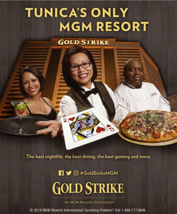 Gold Strike Casino Resort Tunica Resorts Ms