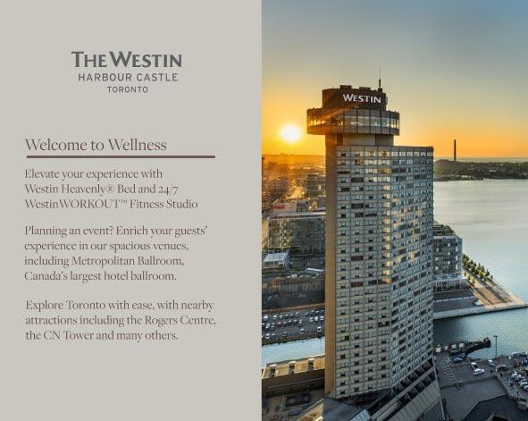The Westin Harbour Castle Toronto On Aaa Com
