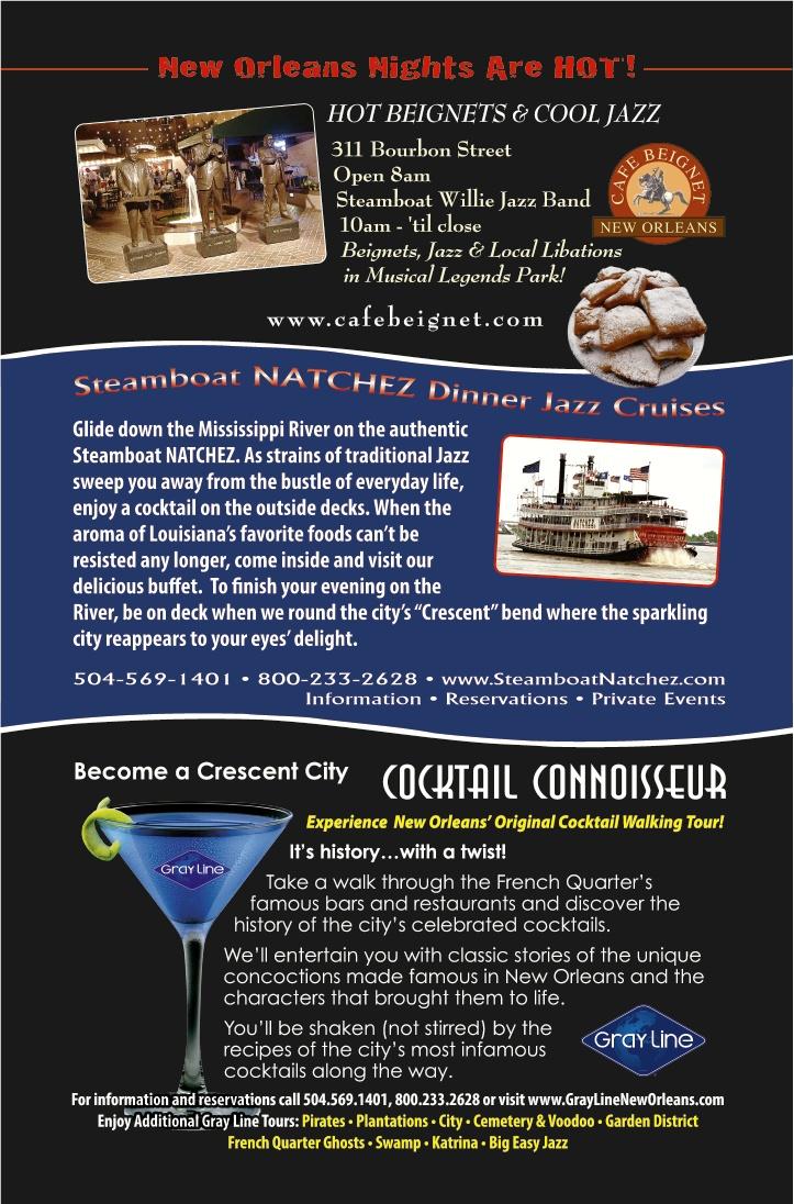 Steamboat Natchez Aaa Discount