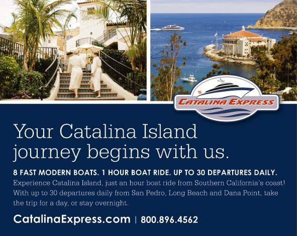 Get exclusive discounts on fares by using catalina express best coupons. The special fares can include round trip, a boat ride from the long beach to Avalon, San Pedro to Avalon boat ride. Get to download Catalina Express coupons and use them to save your money. Breathtaking views.