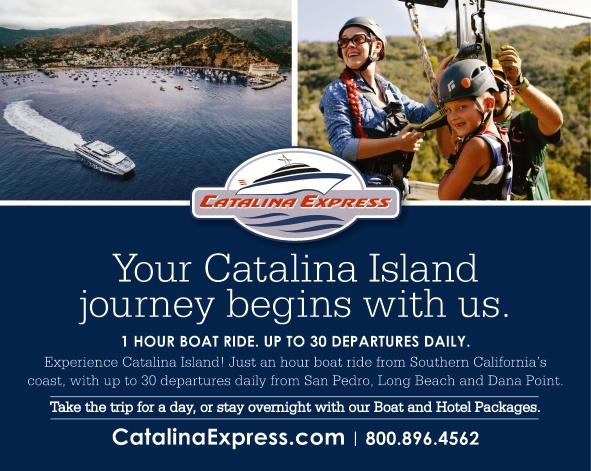 aaa discount coupon for catalina express
