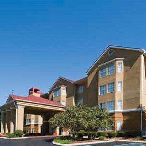 Homewood Suites By Hilton Chattanooga Tn