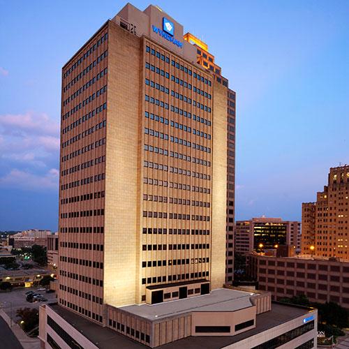 The Wyndham San Antonio Riverwalk Hotel San Antonio Tx Aaa Com