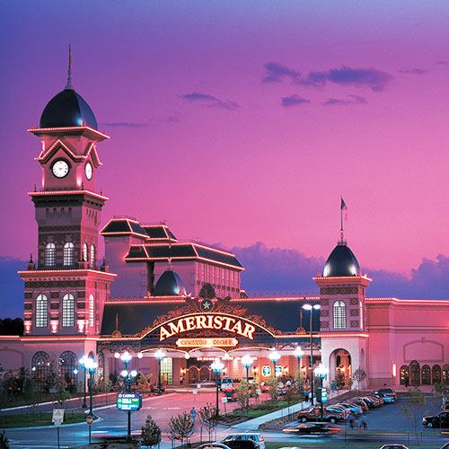 Ameristar Kansas City Hotel Reservations