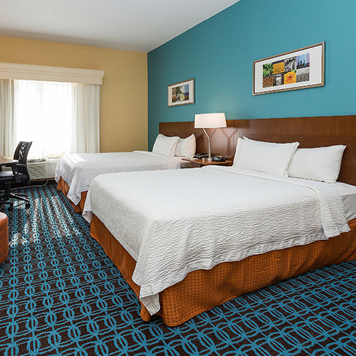 Fairfield Inn And Suites By Marriott West Des Moines Ia