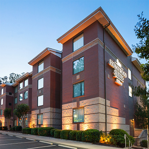Homewood Suites By Hilton Williamsburg Va