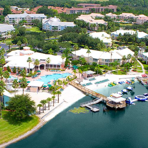 Summer Bay Resort Orlando Florida Exploria Resorts