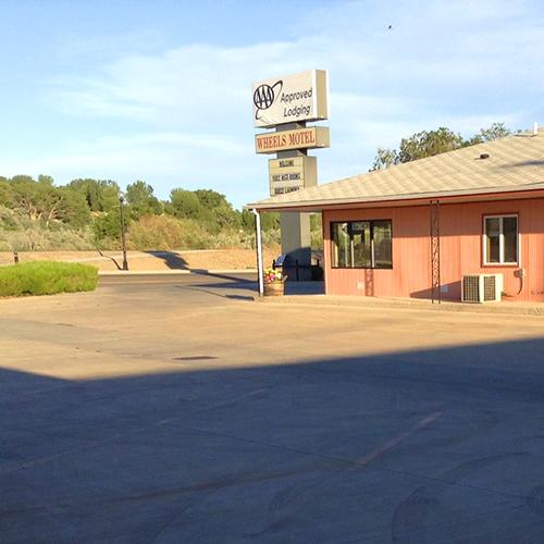 Wheels Motel