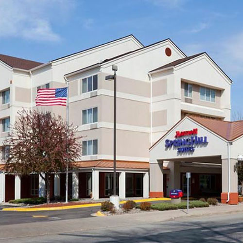 Springhill Suites By Marriott Rochester Mn