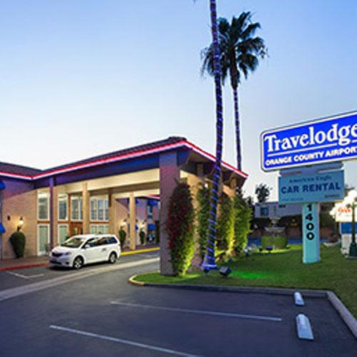 Travelodge Orange County Airport Costa Mesa Ca Aaa Com