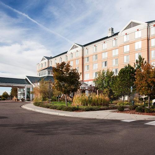 Hilton Garden Inn-Denver Airport - Aurora CO
