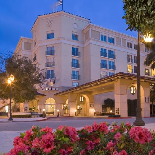 Hyatt Regency Valencia In Santa Clarita Valley Ca Aaa