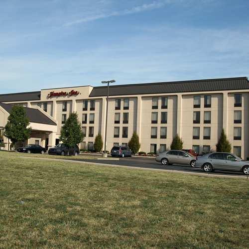 Hampton Inn - Batavia OH