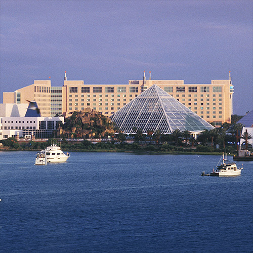Moody gardens hotel spa and convention center galveston - Moody gardens hotel galveston texas ...