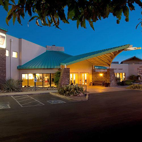 Aaa Insurance Reviews >> Hualapai Lodge - Peach Springs AZ | AAA.com
