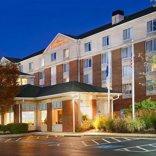 Hilton Garden Inn Atlanta North Johns Creek Johns Creek Ga