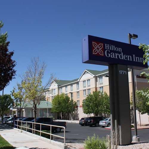 Hilton Garden Inn Albuquerque North Rio Rancho Rio Rancho Nm