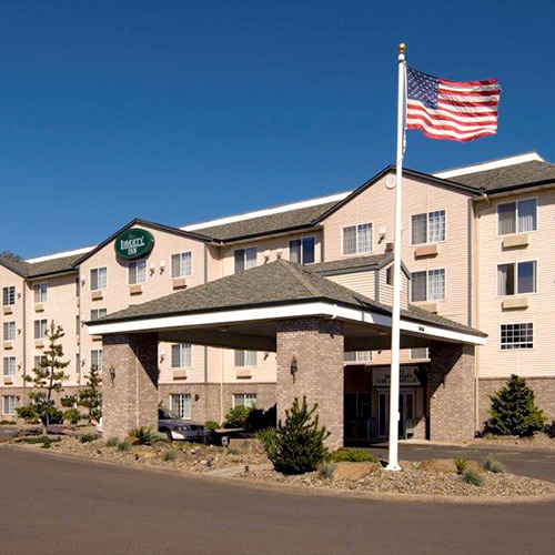 Hotels Lincoln City Oregon: Liberty Inn - Lincoln City OR