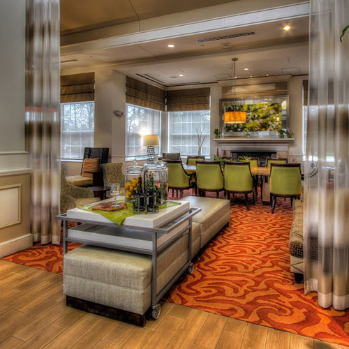 Hilton Garden Inn Williamsburg Va