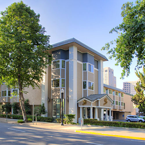Best Western Plus Sutter House - Sacramento CA