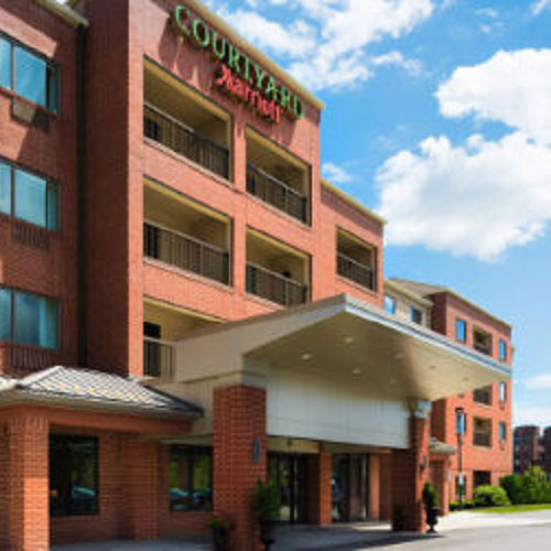 Hotels In Worcester, MA