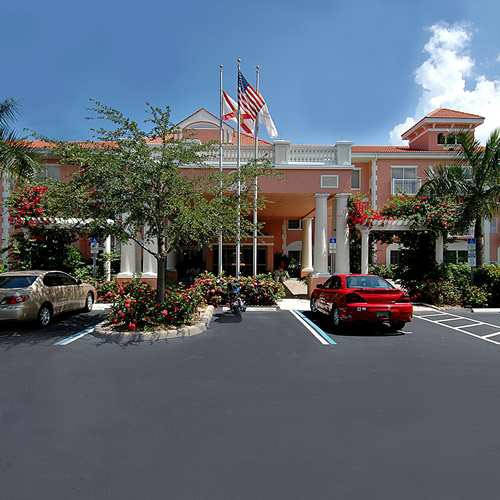 Vacations In Naples Fl: DoubleTree Suites By Hilton Naples - Naples FL