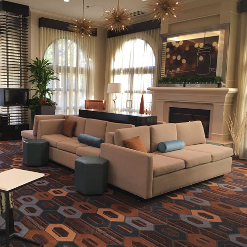 hilton garden inn cupertino cupertino ca. Black Bedroom Furniture Sets. Home Design Ideas