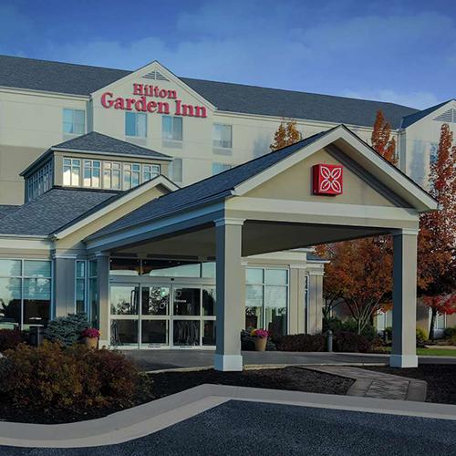 Hilton Garden Inn Cleveland Twinsburg Twinsburg Oh