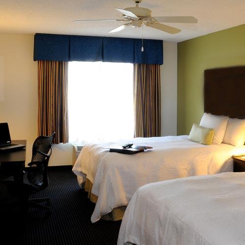 Hampton Inn Suites Garden Grove Ca