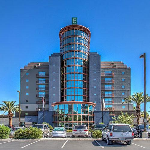 Aaa Room Rates Las Vegas