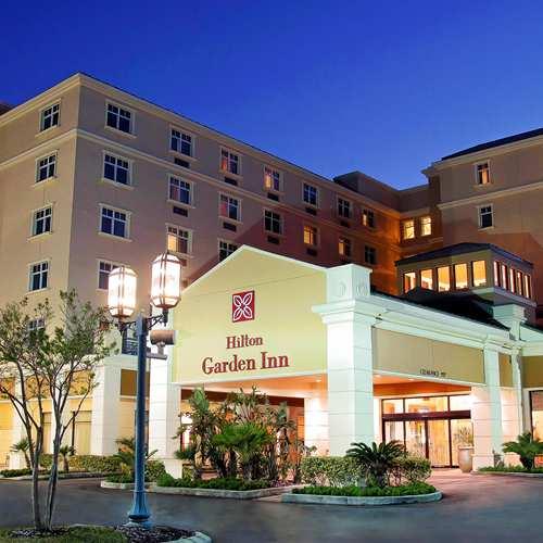 Hilton Garden Inn Jacksonville Ponte Vedra Ponte Vedra Beach Fl