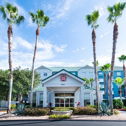 Hilton Garden Inn Deerwood Park Jacksonville Fl
