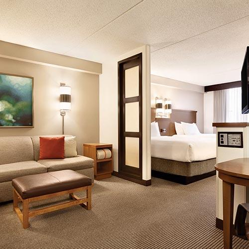 Hyatt Place Orlando Fl Aaa Com