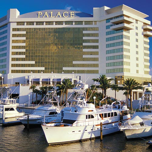 Palace Casino Resort Hotel Biloxi Ms Aaa Com