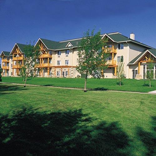 La Quinta Inn Suites Great Falls Great Falls Mt