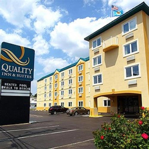 Quality inn suites of rehoboth rehoboth beach de - Public swimming pools in rehoboth beach ...